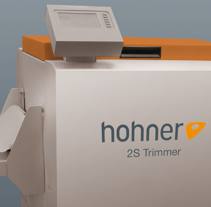 2S Trimmer
